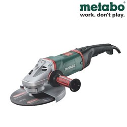 Amoladora Angular METABO WE 26-230 MVT Quick - Imagen 1