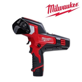 Cortadora de Cable MILWAUKEE M12 CC-21C
