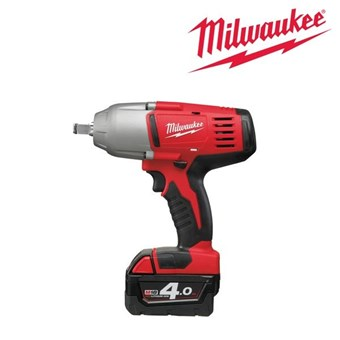 Llave de Impacto Heavy Duty MILWAUKEE HD18 HIW-0