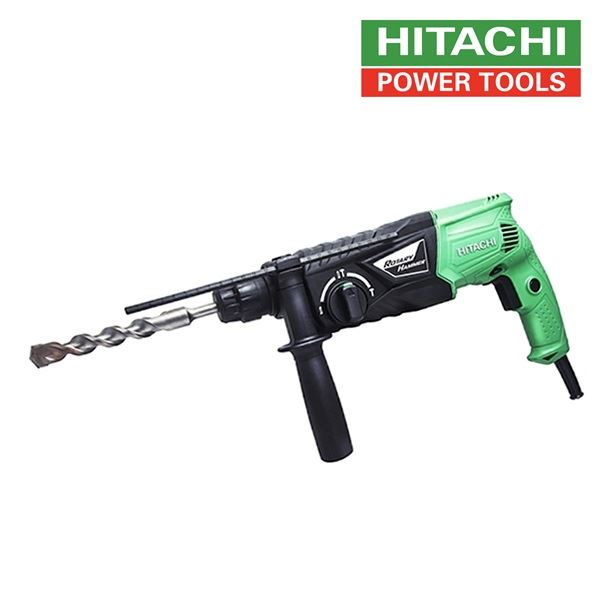 Martillo Perforador SDS PLUS HITACHI DH24PG - Imagen 1