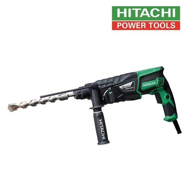Martillo Perforador SDS PLUS HITACHI DH26PB