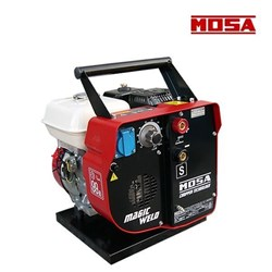 Motosoldadura Inverter MOSA New Magic Weld - Imagen 1