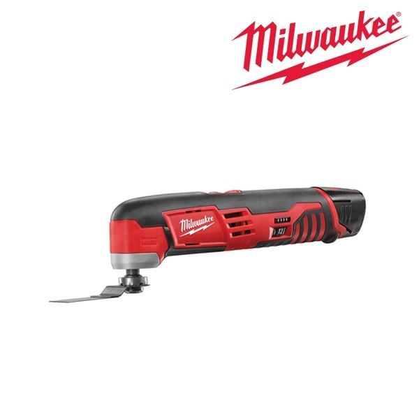 Multiherramienta MILWAUKEE C12 MT-0