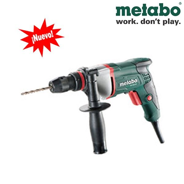 Taladro Eléctrico METABO BE 500/10 - Imagen 1